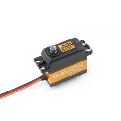 Savöx - SC-1268SG Digital High Voltage Coreless Motor Servo