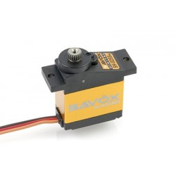 Savöx - SH-0255MG Digital DC Motor Servo , Metal Gear