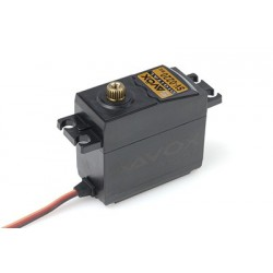 Savöx - SV-0220MG Digital High Voltage DC Motor Servo , Metal Gear