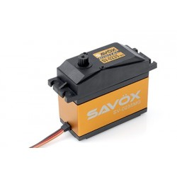 Savöx - SV-0235MG Digital High Voltage DC Motor Servo , Metal Gear