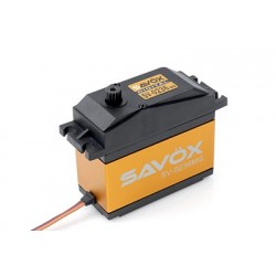 Savöx - SV-0236MG Digital High Voltage DC Motor Servo , Metal Gear