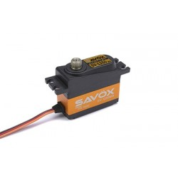 Savöx - SV-1250MG Digital High Voltage Coreless Servo , Metal Gear
