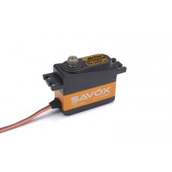 Savöx - SV-1257MG Digital High Voltage Coreless Servo , Metal Gear