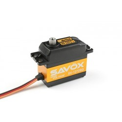 Savöx - SV-1272SG Digital High Voltage Coreless Motor Servo , Steel Gear