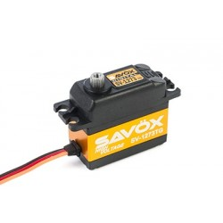 Savöx - SV-1273TG Digital High Voltage Coreless Motor Servo , Titanium Gear