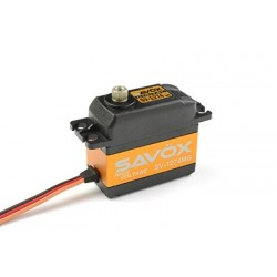 Savöx - SV-1274MG Digital High Voltage Coreless Motor Servo , Metal Gear