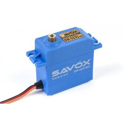 Savöx - SW-0231MG Digital Waterproof DC Motor Servo , Metal Gear