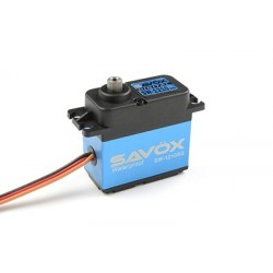 Savöx - SW-1210SG Digital Waterproof Coreless Motor Servo , Steel Gear