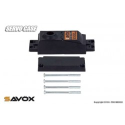 Savöx - Servo case set SC-0252MG