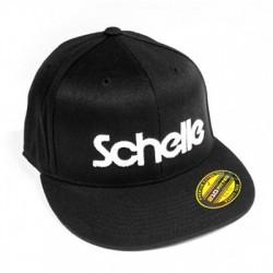 SCHELLE 3-D PUFF FLATBILL HAT