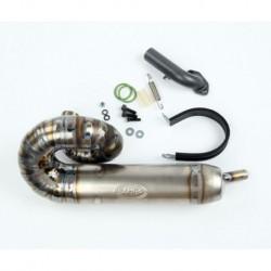 Samba F1 G Titanium Reso Set RS5 / Genius
