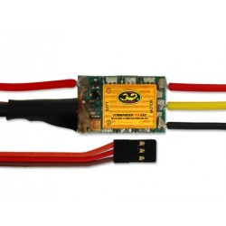12V 11Amp ESC (V2) - B