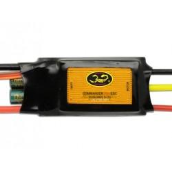 15V 45Amp ESC (V3) - B