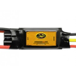 15V 60Amp ESC (V3) - B