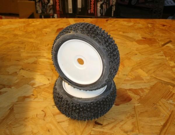 1:8 Medial Pro Buggy Reifen - TYRE KATANA M3 Soff Glued